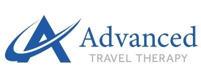 Logo for Advanced Travel Therapy