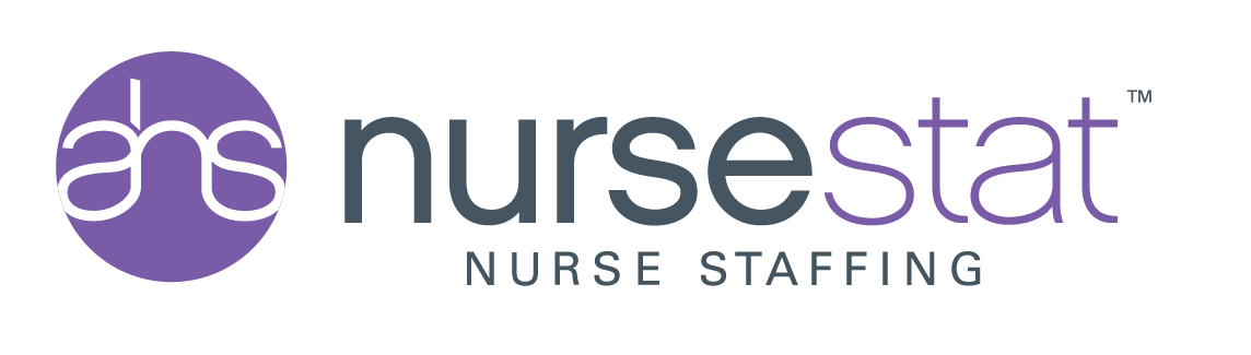 Logo for AHS NurseStat