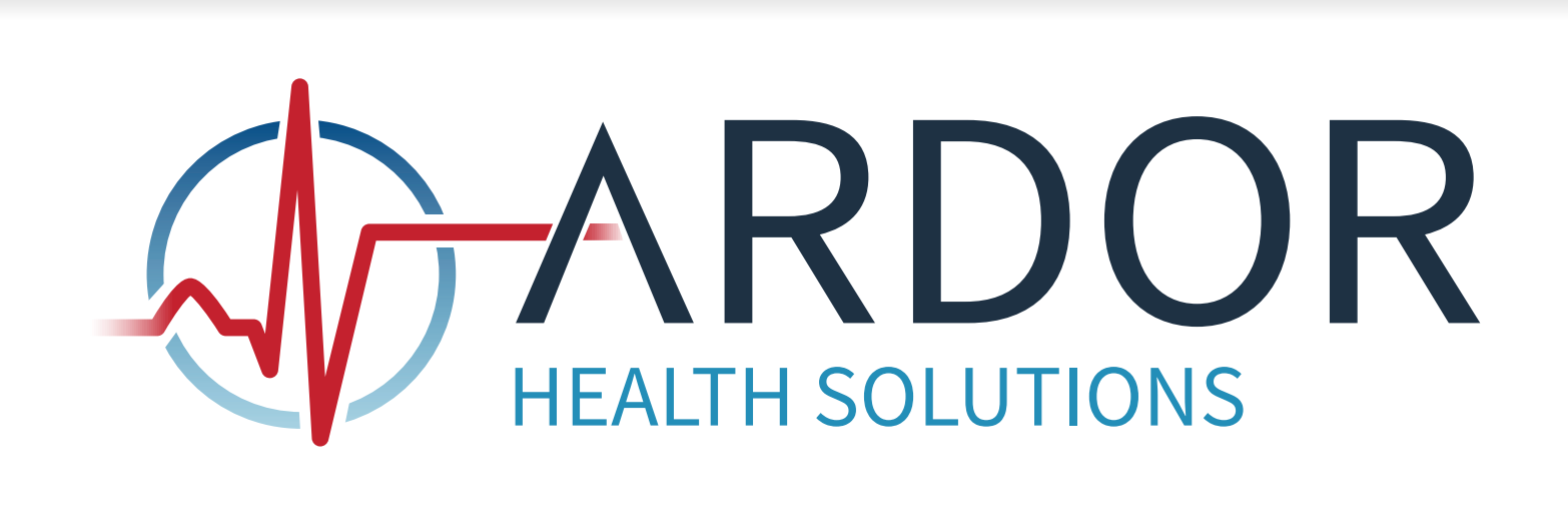 Logo for Ardor Health Solutions