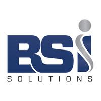 Logo for BSI Solutions