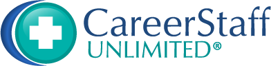 Logo for CareerStaff Unlimited