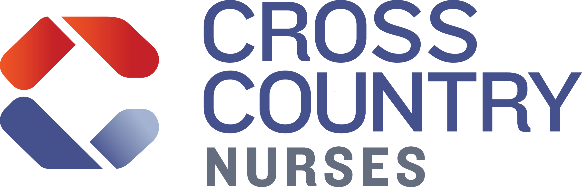 Logo for Cross Country Nurses