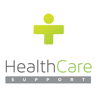 Logo for Healthcare Support