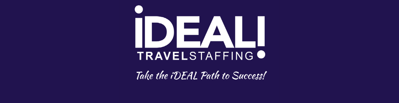 Logo for iDeal Personnel