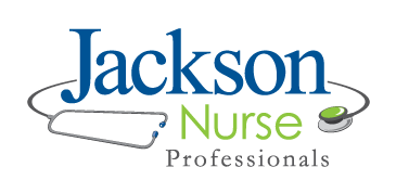 Logo for Jackson Nurse Professionals