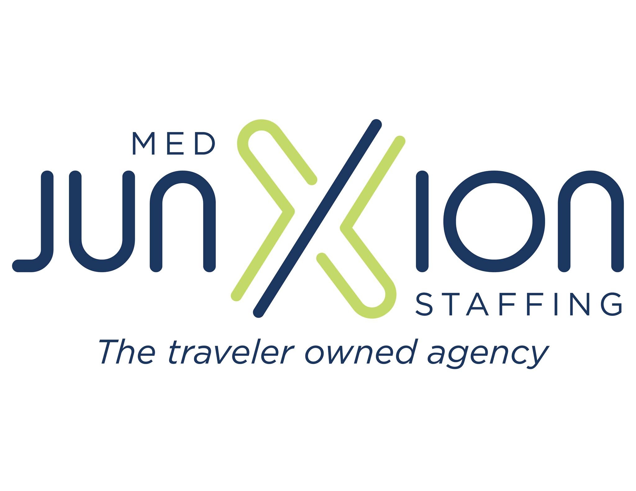 Junxion Med Staffing