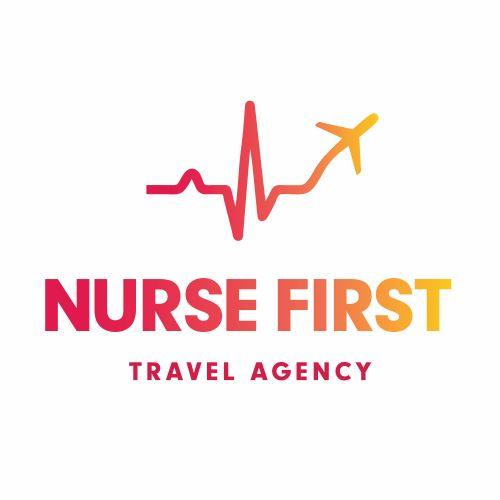 Logo for Nurse First