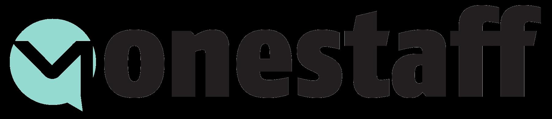 Logo for OneStaff Medical