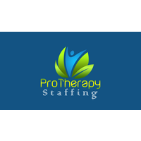 Logo for ProTherapy Staffing