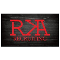 Logo for RKA Recruiting