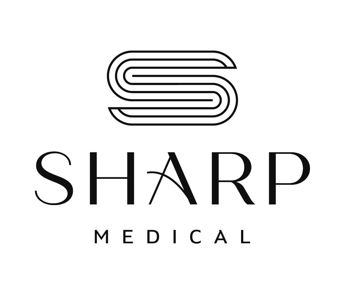 Logo for Sharp Nursing Medical Staffing