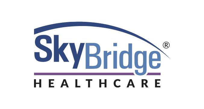 Logo for SkyBridge Healthcare