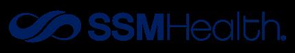 Logo for SSM Health