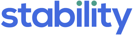 Logo for Stability Healthcare