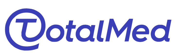 Logo for TotalMed Staffing