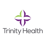 Logo for Trinity Health FirstChoice