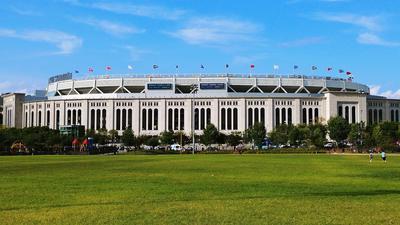 The Bronx city