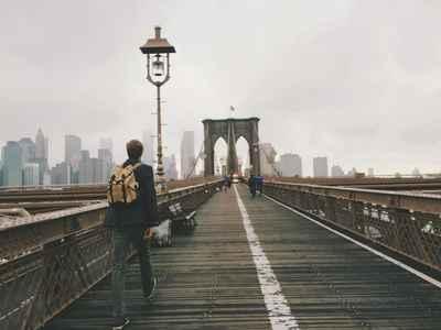 Brooklyn city