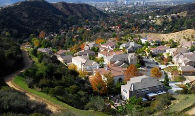 Glendale city