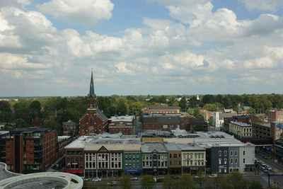 Lexington city