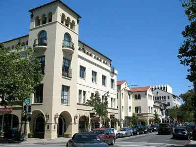 Palo Alto city