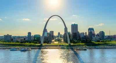 Saint Louis city