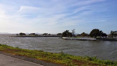 San Leandro city
