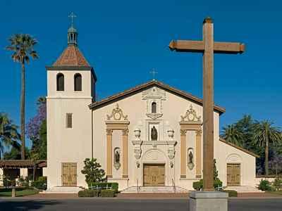 Santa Clara city