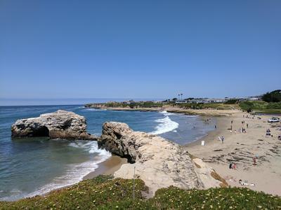 Santa Cruz city