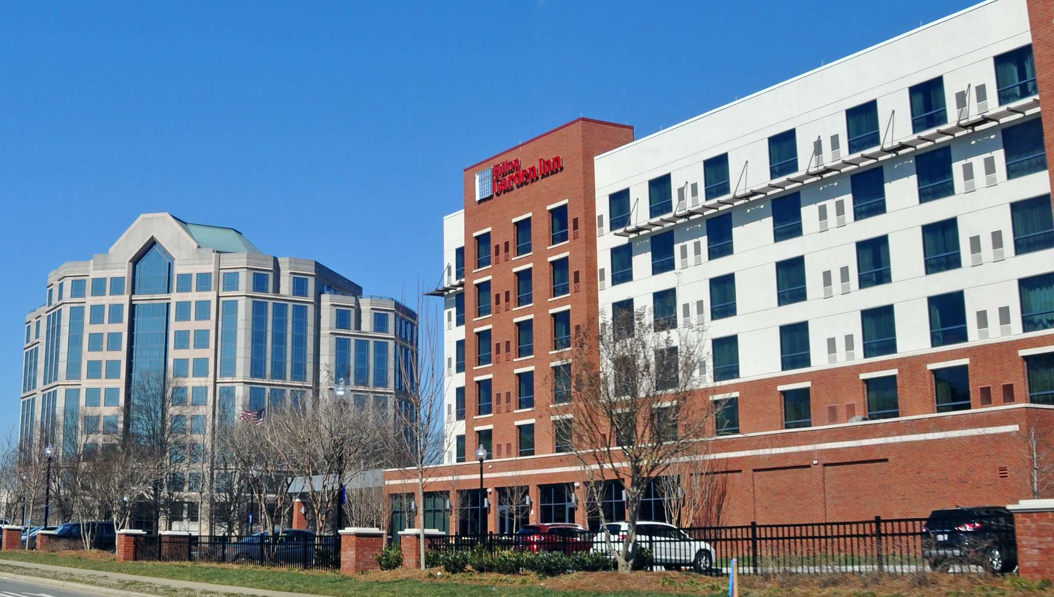 Travel Nursing in Durham, North Carolina | NurseFly